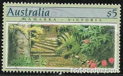 AUSTRALIA YVERT 1129 (Sellos - Extranjero - Oceanía - Australia)