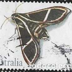 Sellos: AUSTRALIA YVERT 1202, FAUNA. Lote 260864100