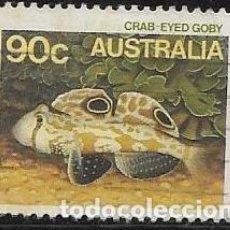 Sellos: AUSTRALIA YVERT 915, FAUNA. Lote 260867720