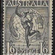 Sellos: AUSTRALIA AÉREO YVERT 7. Lote 260868060