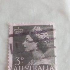 Francobolli: SELLOS DE AUSTRALIA. Lote 268970619