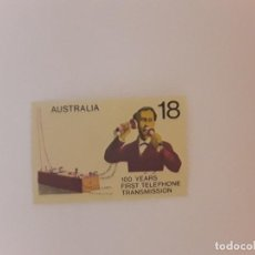 Francobolli: AUSTRALIA SELLO USADO. Lote 269613568