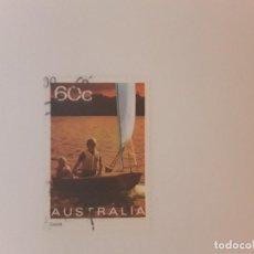 Francobolli: AUSTRALIA SELLO USADO. Lote 269613608