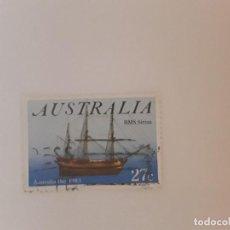 Francobolli: AUSTRALIA SELLO USADO. Lote 269613648
