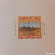 Francobolli: AUSTRALIA SELLO USADO. Lote 269613808