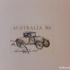 Francobolli: AUSTRALIA SELLO USADO. Lote 269613878
