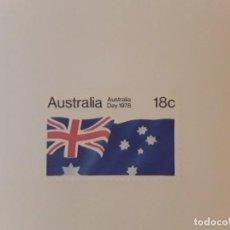 Francobolli: AUSTRALIA SELLO USADO. Lote 269613983