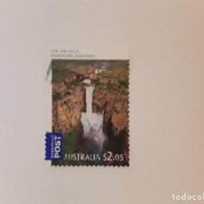 Sellos: AUSTRALIA SELLO USADO. Lote 269941053