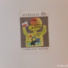 Sellos: AUSTRALIA SELLO USADO. Lote 269941368