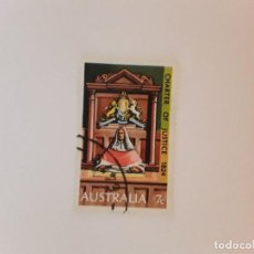 Sellos: AUSTRALIA SELLO USADO. Lote 269941518