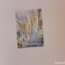 Selos: AÑO 2010 AUSTRALIA SELLO USADO. Lote 270536823
