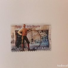 Selos: AÑO 2014 AUSTRALIA SELLO USADO. Lote 270536908