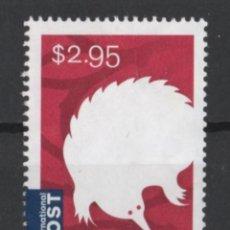 Selos: AUSTRALIA 2016 FAUNA EQUIDNA USADO * LEER DESCRIPCION. Lote 270619693