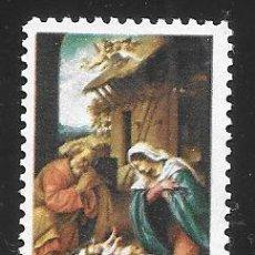 Sellos: ISLAS CHRISTMAS. Lote 274912363