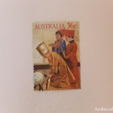 Timbres: AUSTRALIA SELLO USADO. Lote 277020343