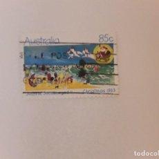 Timbres: AUSTRALIA SELLO USADO. Lote 277021468