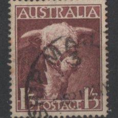 Sellos: AUSTRALIA SELLO USADO * LEER DESCRIPCION. Lote 278465343