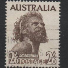 Sellos: AUSTRALIA SELLO USADO * LEER DESCRIPCION. Lote 278465408