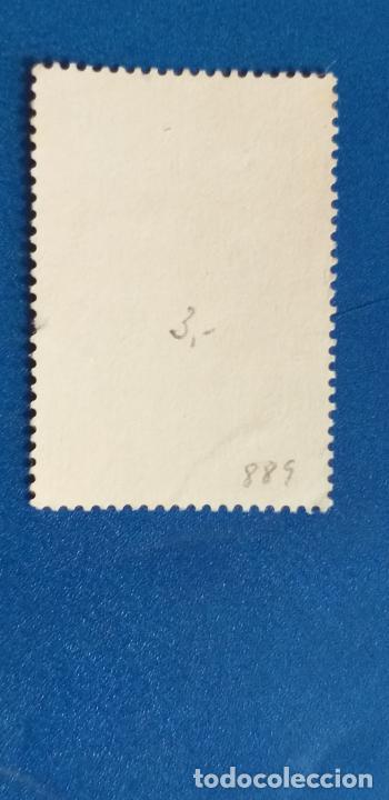 Sellos: Australia. Yvert 889. Año 1984. Fauna. 150 aniversario fundación colonia de Victoria - Foto 2 - 278490818
