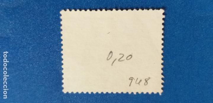 Sellos: Australia. Año 1986. Fauna marina. Medusa. Yvert 948 - Foto 2 - 278493358