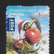 Sellos: ISLAS CHRISTMAS. Lote 283222433