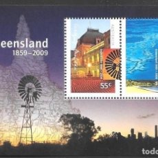 Sellos: AUSTRALIA. Lote 285241273