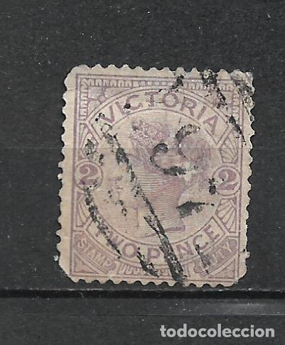 AUSTRALIA SELLO USADO - 20/33 (Sellos - Extranjero - Oceanía - Australia)