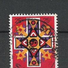 Sellos: AUSTRALIA SELLO USADO - 15/63. Lote 289561878
