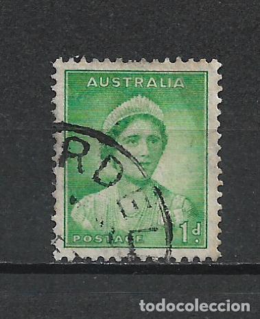 AUSTRALIA SELLO USADO - 15/64 (Sellos - Extranjero - Oceanía - Australia)