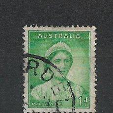 Sellos: AUSTRALIA SELLO USADO - 15/64. Lote 289587638