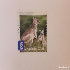 Selos: AUSTRALIA SELLO USADO. Lote 295302788