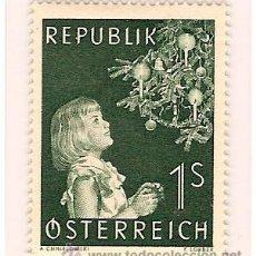Sellos: AUSTRIA Nº 827 YVERT ET TELLIER TYPE BA. Lote 9524959