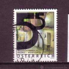 Sellos: AUSTRIA 2345 - AÑO 2005 - VACACIONES EN AUSTRIA. Lote 21417048