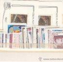 Sellos: AUSTRIA 1557/91, HB11 SIN CHARNELA, AÑO 1983 VALOR CAT 50.45 € +. Lote 32724408