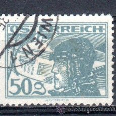 Sellos: AUSTRIA YBERT Nº 24. Lote 41343380