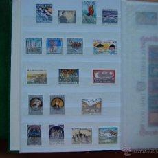Sellos: AUSTRIA AÑO 1996. . Lote 43832875