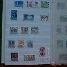 Sellos: AUSTRIA AÑO 1997. . Lote 43832896