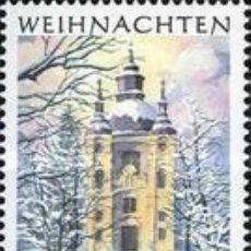 Sellos: AUSTRIA 2006 - NAVIDAD. Lote 263258265