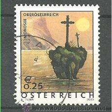 Sellos: YT 2271 AUSTRIA 2003. Lote 95406879
