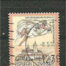 Sellos: YT 2041 AUSTRIA 1997 OFERTA ESPECIAL!!!!!!. Lote 47866463