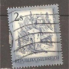 Sellos: YT 1270 AUSTRIA 1974. Lote 47961072