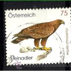 Sellos: YT 2700 AUSTRIA 2010 (10% PRECIO CATALOGO). Lote 95406863