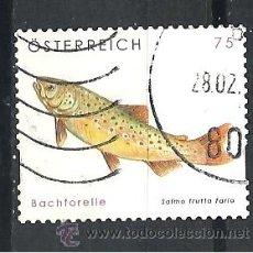 Sellos: YT 2676 AUSTRIA 2010. Lote 95407147