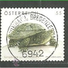 Sellos: YT 2451 AUSTRIA 2006. Lote 95407228
