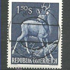 Sellos: YT 905 AUSTRIA 1959. Lote 151228221
