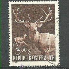 Sellos: YT 907 AUSTRIA 1959. Lote 151227640