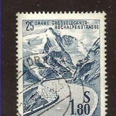 Sellos: YT 921 AUSTRIA 1961. Lote 151228150