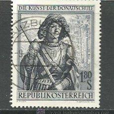 Sellos: YT 1016 AUSTRIA 1965. Lote 151228446