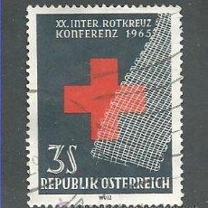 Sellos: YT 1030 AUSTRIA 1965. Lote 151228481