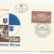 Sellos: 1971 - CONMEMORATIVO - AUSTRIA. Lote 50661925